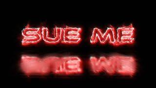 """Björk """"Sue Me"""" Lyric Video"""