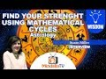 Find your Strength using Mathematical Cycles - Astrology - Interview with Susan Miller