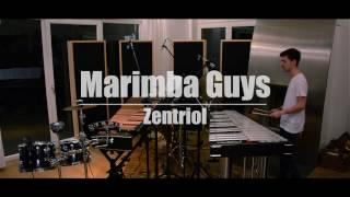 Zentriol - Marimba Guys