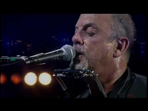 Piano Man / Billy Joel in Tokyo Doom 2006.11.30