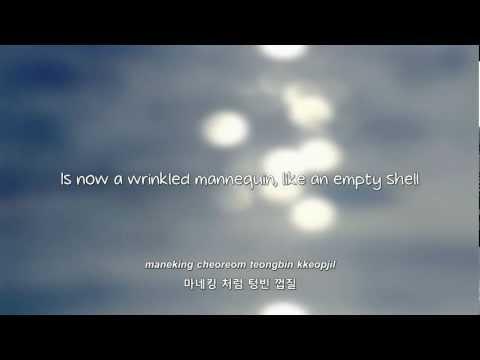 MBLAQ- Cry lyrics [Eng. | Rom. | Han.]