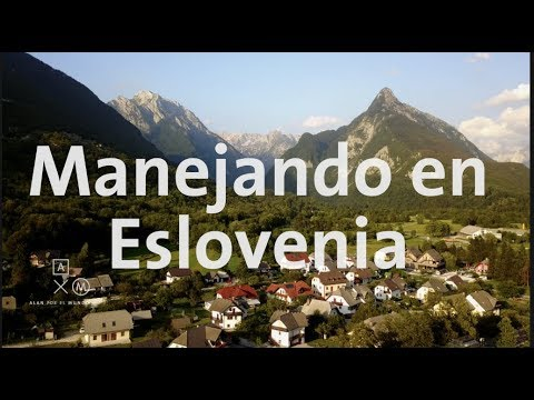 Download Youtube: Eslovenia es barato y precioso | Eslovenia #4 | Alan por el mundo