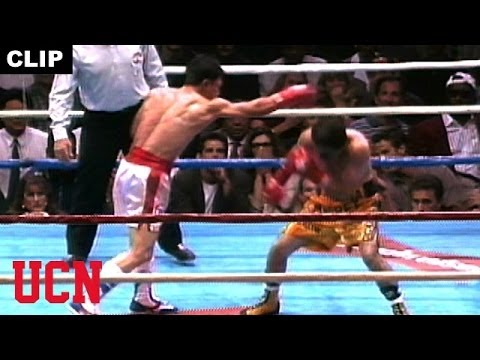 Saman Sorjaturong vs. Humberto Gonzalez - Clip 2