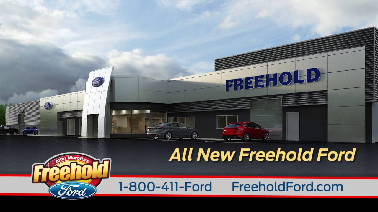 Freehold Ford