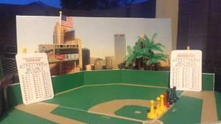 APBA Baseball Opening Night!