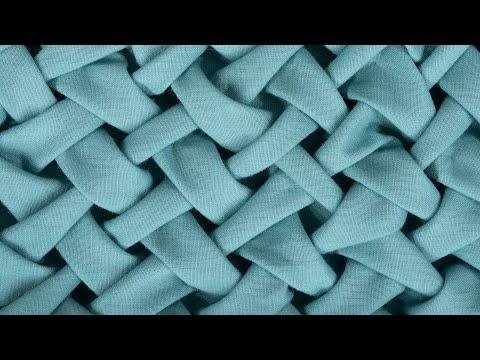 How to Sew Lattice Smocking - YouTube