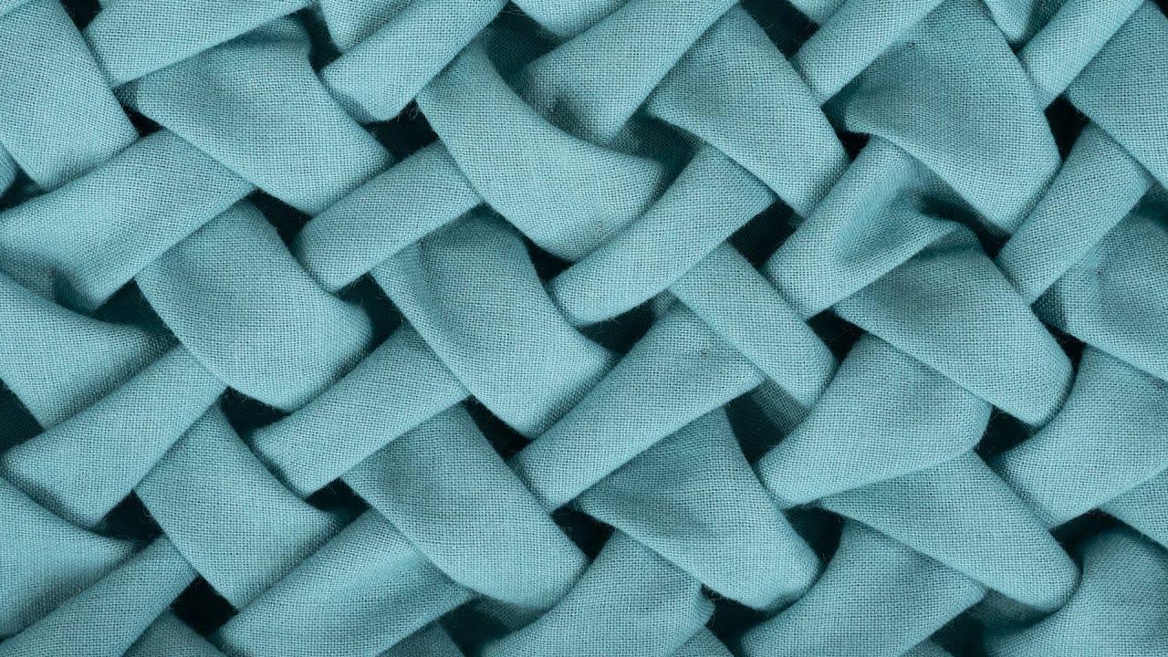 How to Sew Lattice Smocking