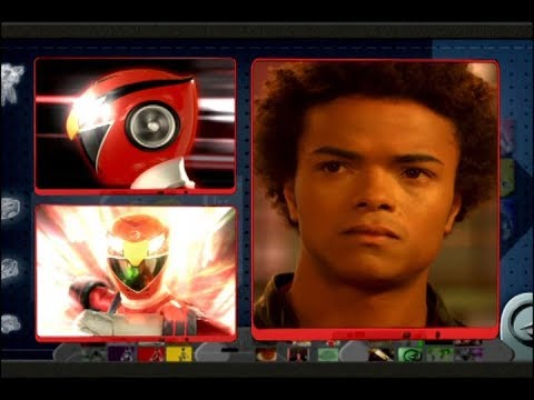 Power Rangers RPM - Official Opening Theme and Theme Song   Power Rangers Official