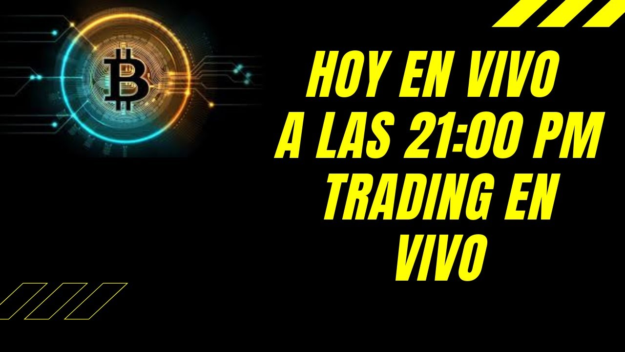 Download Analisis de bitcoin! Trading en vivo!! analizamos, operamos en vivo..!!