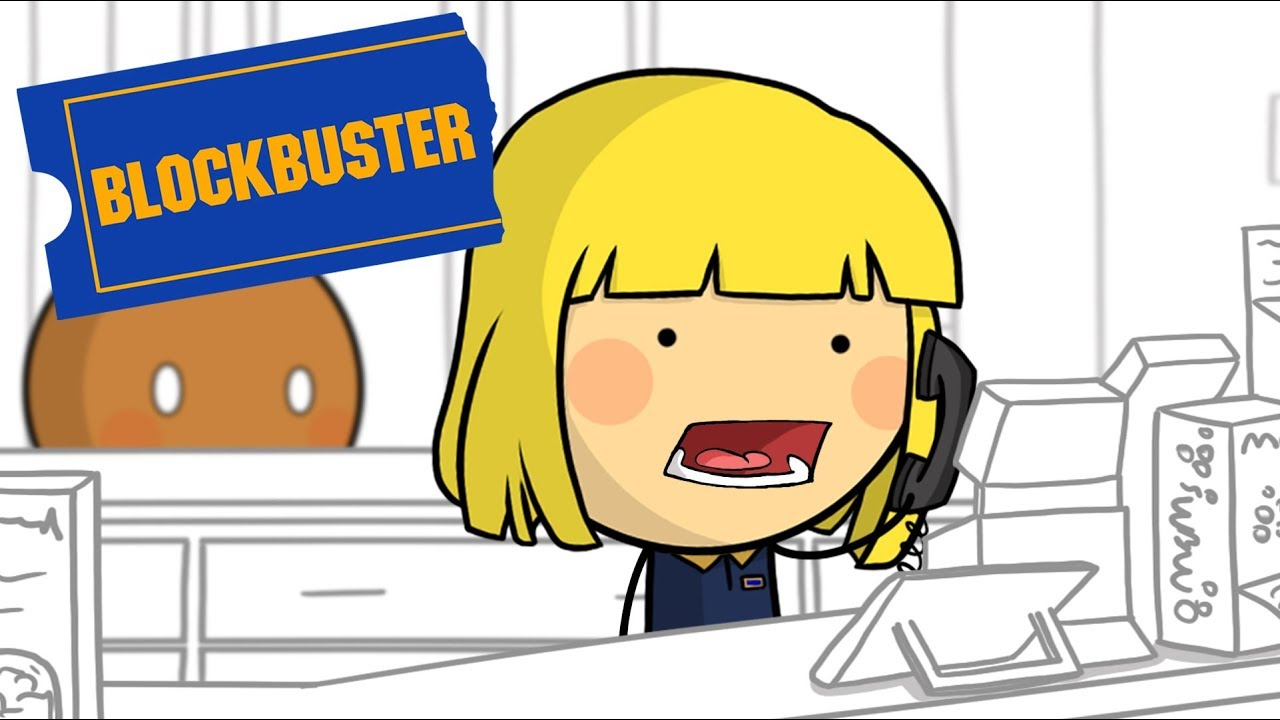 Download My Blockbuster Video Stories