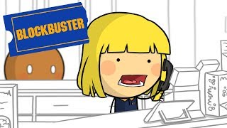 Download My Blockbuster Video Stories Mp3 and Videos