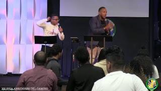 La fe es el vehículo que trae lo invisible Pastor Carlos Santana