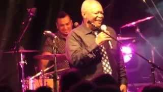 Hugh Masekela live in Berlin 2014
