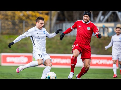 FK Liepaja RFS Goals And Highlights
