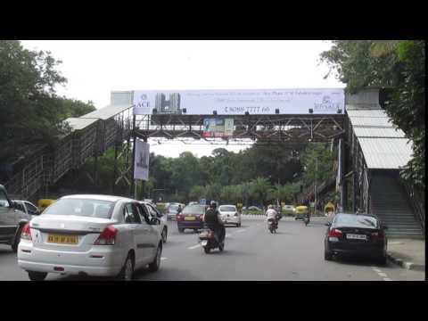Bangalore - Golf Link Skywalk