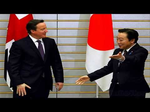 Japan, Britain vow cooperation to ensure rule of law in Asia | #Politics