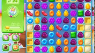 Candy Crush Jelly Saga Level 799 - NO BOOSTERS **