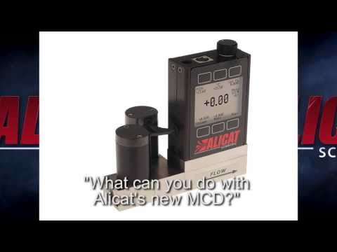 Ask Alicat: How do you control mass flow in TWO directions?