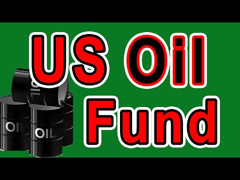 USO ETF Analysis - is US Oil Fund a Good Investment - $USO