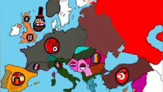 Country Bаlls Вторая мировая война #6 Великая Отечественная война