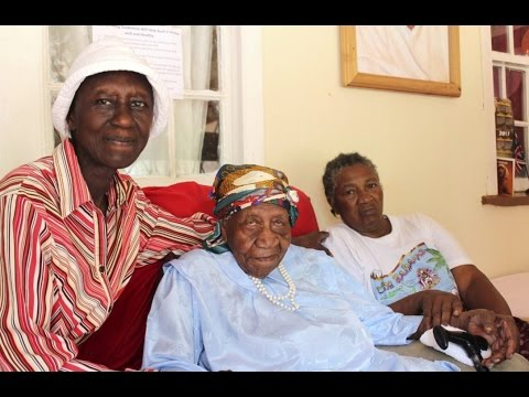 Jamaican Woman Now Believed To Be World's Oldest Person