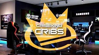 Caseking Cribs -  Shoptour nach Umbau - Caseking TV