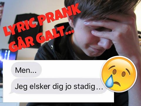 Dansktop talent 2015 (11) - Danni Mikkelsen: Kæreste