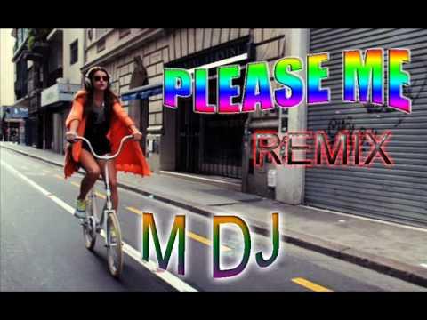 Poncho  Please Me Remix M DJ