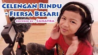 Celengan Rindu - Fiersa Besari ( Covered by Janatra Kamini)