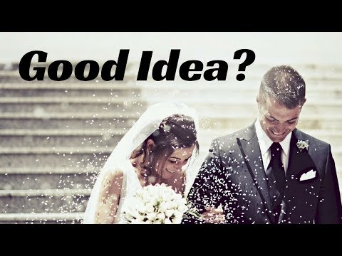 Is Marriage Worth It?