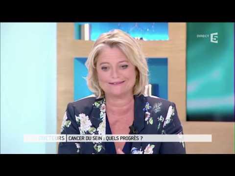 Le Dr Benjamin Sarfati Chez Allo Docteur Sur France 5