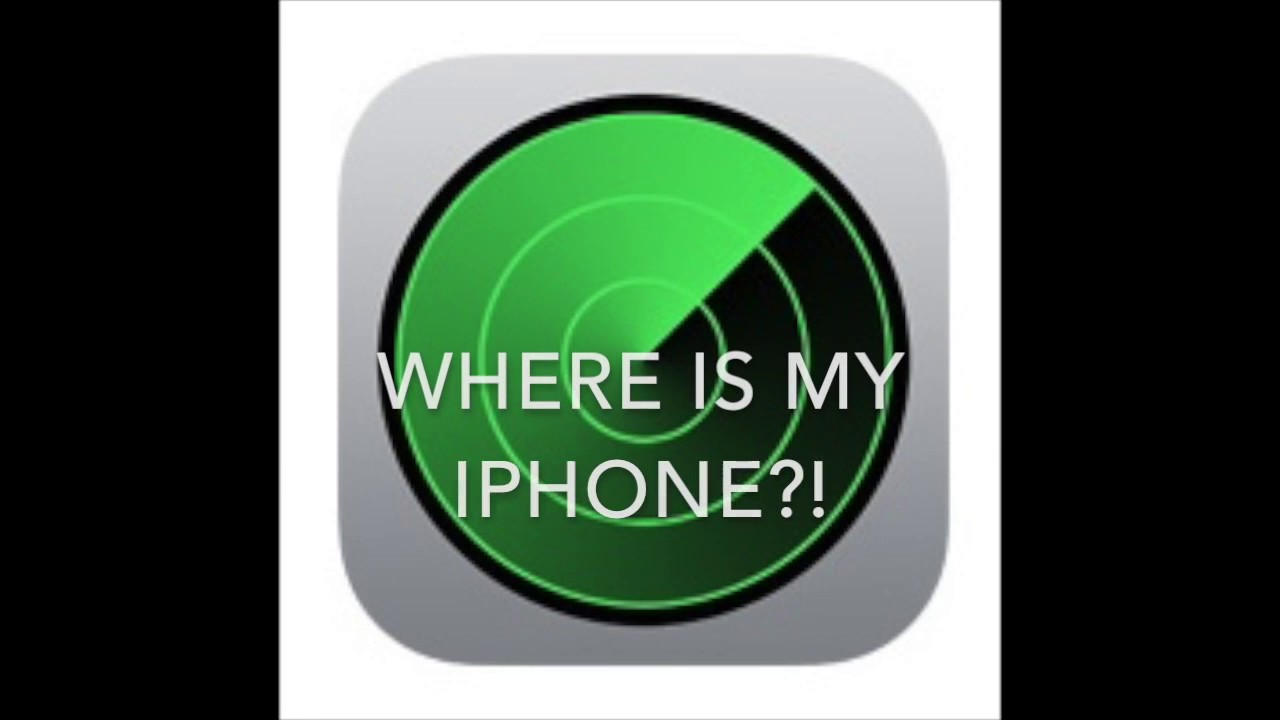 where is my iphone  find stolen iphone