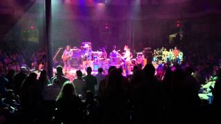 Ecstasy- Rusted Root Cape Melody Tent 6/14/14