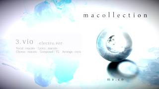【Music】macollection/Voまこと【My song】