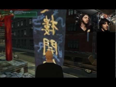 Hitman - Codename 47 - Hong Kong