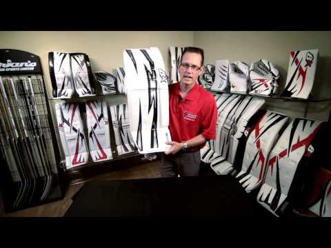 Brian's S Series Goalie Equipment - Exclusively At Source For Sports®