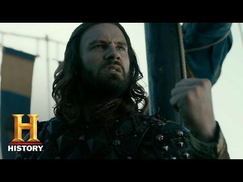 Vikings: Rollo