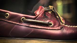 Timberland Handsewn 2-Eye Boat Shoes Collection