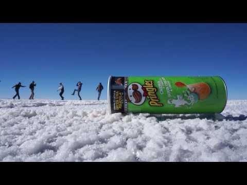 (19) Bolivie - Salar Uyuni