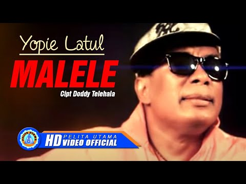 Yopie Latul - Malele (Official Music Video)