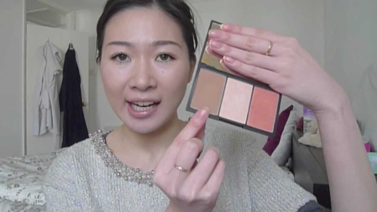 Review - Sleek Face Form Palette - YouTube