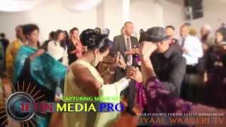 Xafladii Hodan Abdirahman 2014 Hees Cusub GALGACAL by Geedi