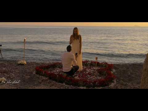 Best marriage proposal ever! Idan & Tair