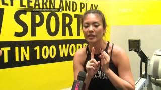 Aline Adita Jalani Program Six Weeks Body Transformation