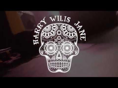 Harry Wilis Jane — Full live at La Ferme d'En Haut — Tour de Chauffe 2017.