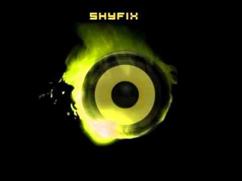 Professor Green - Monster feat. Example ( Shyfix Dubstep Remix )