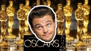 ШОКИРУЮЩИЕ откровения ДиКаприо об Оскаре 2014
