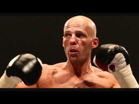 Ryan Rhodes On WBC Angulo Eliminator
