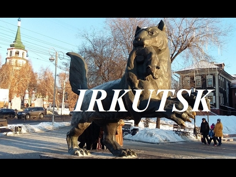 Russia/Irkuts (Babr:Symbol of Irkutsk-130th Quarter) Part 25