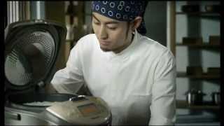 Panasonic IH Warm Jar CM